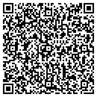 QR-код с контактной информацией организации K ПЛЮС S