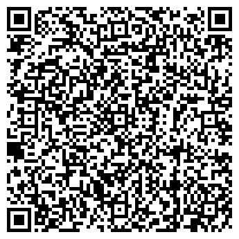 QR-код с контактной информацией организации ДЕТСКИЙ МИР МАГАЗИН № 2