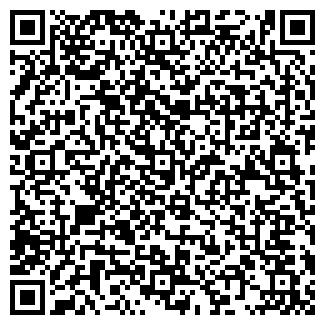 QR-код с контактной информацией организации ЗАЙЧИК ОАО МАГАЗИН