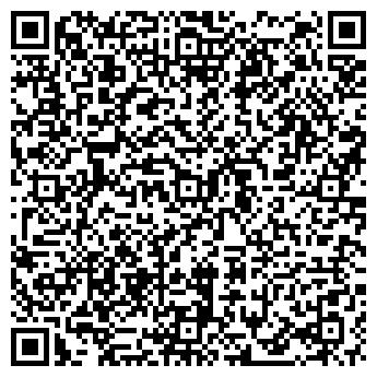 QR-код с контактной информацией организации МЕБЕЛЬ МАГАЗИН ЧП ФИЛАТОВА