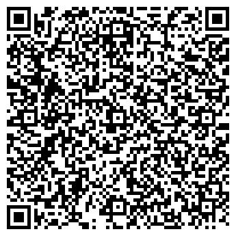 QR-код с контактной информацией организации МЕБЕЛЬНЫЙ МАГАЗИН ЧП ПИДАНОВА