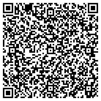 QR-код с контактной информацией организации МЕБЕЛЬ-ЦЕНТР МАГАЗИН