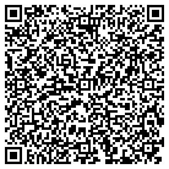 QR-код с контактной информацией организации НА НЕФТЕЗАВОДСКОЙ МАГАЗИН