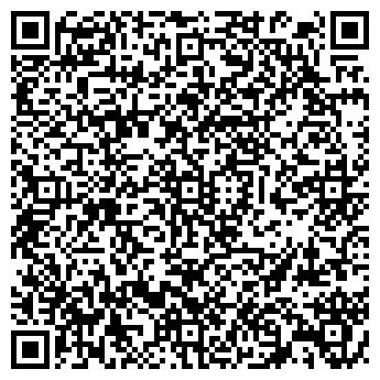QR-код с контактной информацией организации ХОЛДИНГ ОБЛЛЕН ОАО