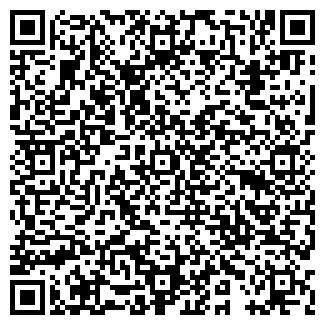 QR-код с контактной информацией организации ПЕТРОВА