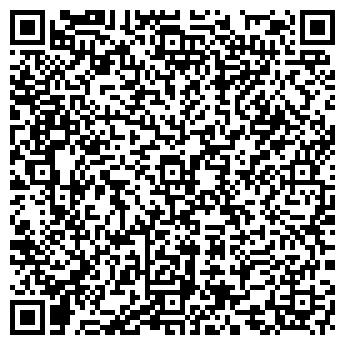 QR-код с контактной информацией организации СЕВЕРНЫЙ МЕБЕЛЬНЫЙ МАГАЗИН