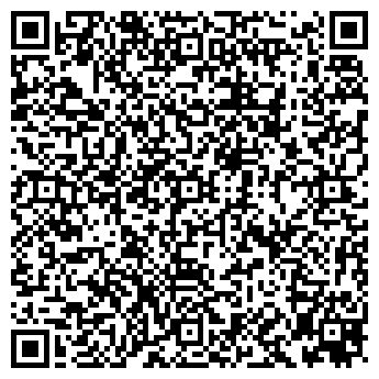 QR-код с контактной информацией организации СПАЙК МАГАЗИН ЧП РОДИН