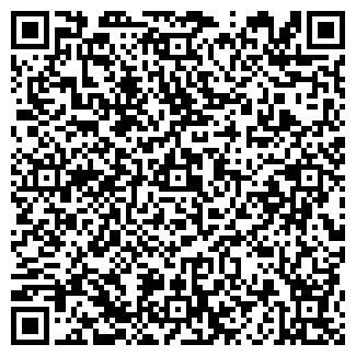 QR-код с контактной информацией организации УГОЛОК ДЕТСТВА