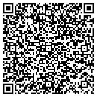 QR-код с контактной информацией организации ФАТУМ МАГАЗИН