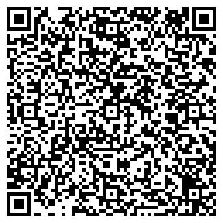 QR-код с контактной информацией организации ФЛЮОРИ