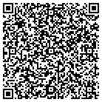 QR-код с контактной информацией организации ДЕТСКОЕ ПИТАНИЕ МАГАЗИН