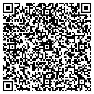 QR-код с контактной информацией организации ДС ЛОДЖИСТИК