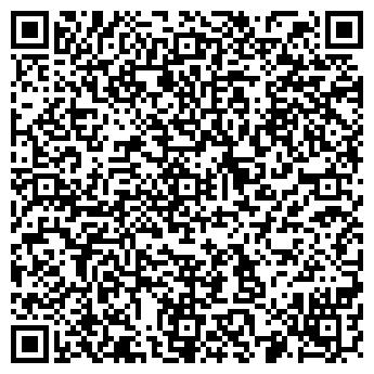 QR-код с контактной информацией организации КОРОНА ЮВЕЛИРНЫЙ МАГАЗИН
