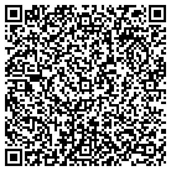 QR-код с контактной информацией организации КРИСТАЛЛ МАГАЗИН ЮВЕЛИРНЫЙ