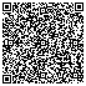 QR-код с контактной информацией организации МАЛАХИТ ОАО МАГАЗИН