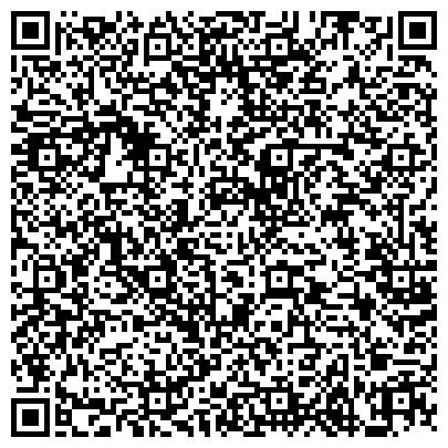 QR-код с контактной информацией организации ЦЕНТР ГИГИЕНЫ, ЭПИДЕМИОЛОГИИ И ОБЩЕСТВЕННОГО ЗДОРОВЬЯ ОБЛАСТНОЙ Г.МОГИЛЕВСКИЙ