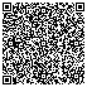 QR-код с контактной информацией организации ТОПАЗ ЮВЕЛИРНЫЙ МАГАЗИН