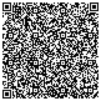 QR-код с контактной информацией организации ЦЕНТР ГОРОДСКИХ ИНФОРМАЦИОННЫХ СИСТЕМ Г.МОГИЛЕВСКОЕ ГОРОДСКОЕ КУП