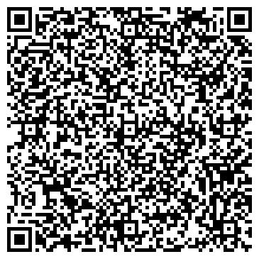 QR-код с контактной информацией организации ЦЕНТР ИНФОРМАЦИОННО-ВЫЧИСЛИТЕЛЬНЫЙ УКПП