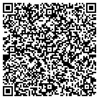 QR-код с контактной информацией организации АЛЬЯНС РУССКИЙ ТЕКСТИЛЬ-ОМСК