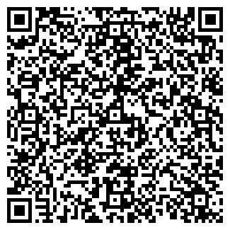 QR-код с контактной информацией организации МОНОЛИТ-ОМСК
