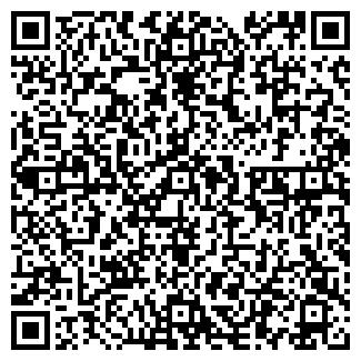 QR-код с контактной информацией организации САЛТАНОВ Ю.Н.
