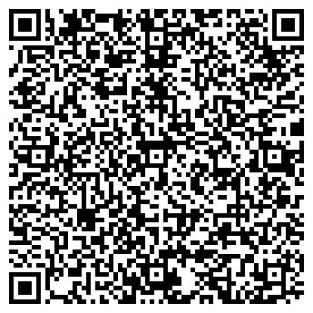 QR-код с контактной информацией организации PRIME SCHOOL