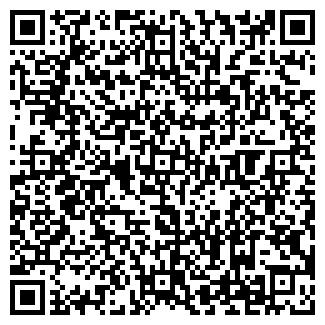 QR-код с контактной информацией организации СТАР