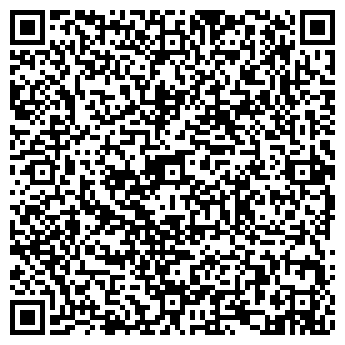 QR-код с контактной информацией организации ПРЯДИЛЬНАЯ ФАБРИКА, ОАО