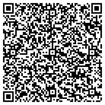 QR-код с контактной информацией организации ТИ ДЖЕЙ САЛОН ОБУВИ