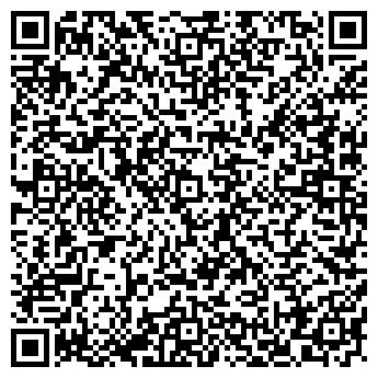 QR-код с контактной информацией организации ЦЕНТР СОВРЕМЕННОЙ КРОВЛИ