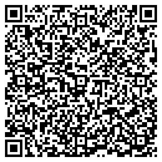 QR-код с контактной информацией организации АКРА, ООО