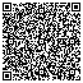 QR-код с контактной информацией организации АЛВИ ПКФ, ЗАО