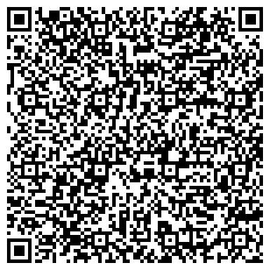 QR-код с контактной информацией организации АПН ТОО ТОРГОВАЯ КОМПАНИЯ