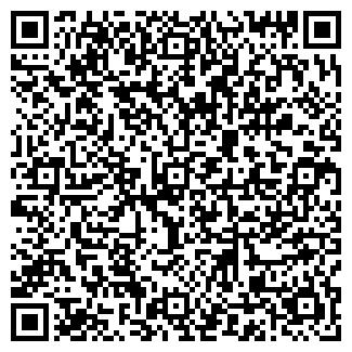 QR-код с контактной информацией организации КАПРИЗ № 2 МАГАЗИН