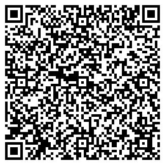 QR-код с контактной информацией организации ПОРТАЛ МАГАЗИН
