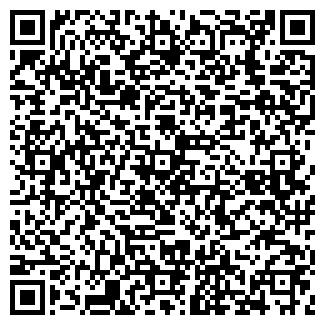 QR-код с контактной информацией организации СОЛФИ КОМПАНИЯ