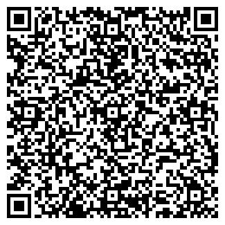QR-код с контактной информацией организации ЧП БУЛГАКОВА