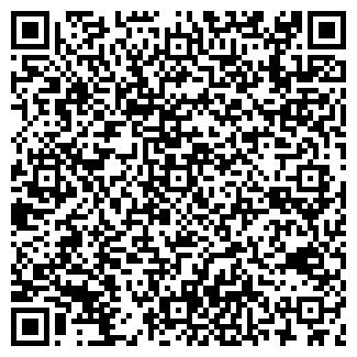QR-код с контактной информацией организации ИНСТРУМИР, ООО