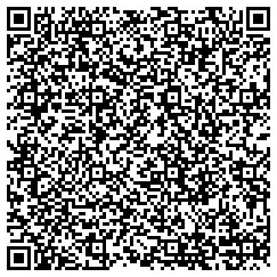 QR-код с контактной информацией организации ЦЕНТР ТЕХНИЧЕСКИЙ ПО СЕРВИСНОМУ ОБСЛУЖИВАНИЮ ГИДРАВЛИЧЕСКИХ МАШИН УЧПП