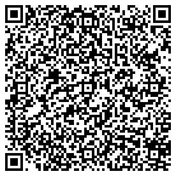 QR-код с контактной информацией организации ПРИМАВЕРА САЛОН ШТОР
