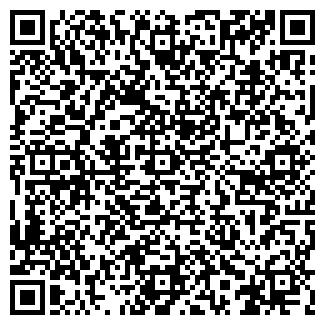QR-код с контактной информацией организации ЧП ЛОГИНОВ