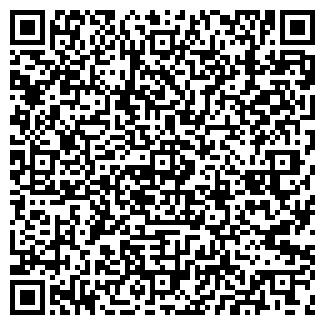QR-код с контактной информацией организации ИМПЕРИЯ СПОРТА