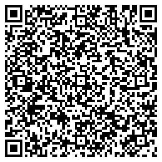 QR-код с контактной информацией организации РУССО-СПОРТ