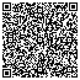 QR-код с контактной информацией организации СПОРТ ТАЙМ