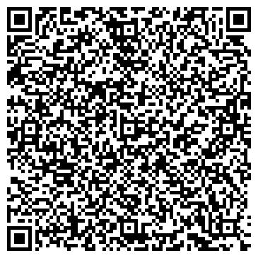 QR-код с контактной информацией организации ЦЕНТР ТОРГОВЫЙ МЕЖРЕГИОНАЛЬНЫЙ ЧУП