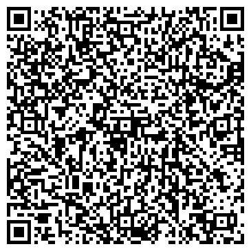 QR-код с контактной информацией организации УДАЧНЫЙ ВЫБОР СВАДЕБНЫЙ САЛОН
