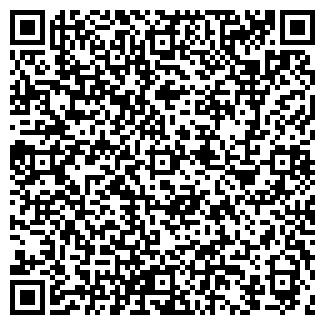 QR-код с контактной информацией организации ОАО ОМСККНИГА