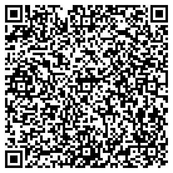 QR-код с контактной информацией организации АСТРОПРОГНОЗ НА ГОД