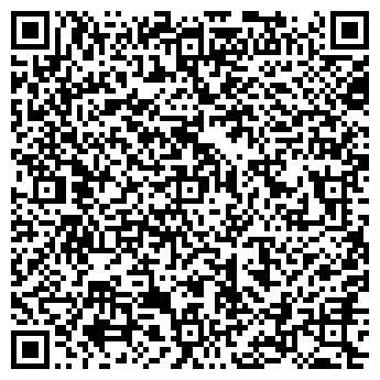 QR-код с контактной информацией организации КЛАСС РЕДАКЦИЯ ГАЗЕТЫ